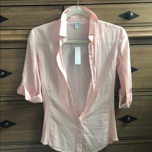 James Perse Sz 1 small NWT